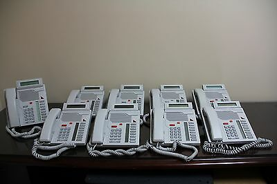 Meridian M2008 Phone Northern Telecom Excellent Condition! No Fading $9.95 ea