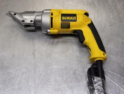 DeWalt DW890 120V 6.5A 18-Gauge Swivel-Head Shear - NO RESERVE
