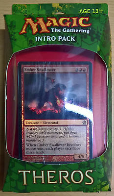Magic the Gathering - Intro Pack Theros (Mint, Sealed)