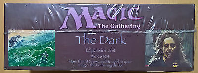 Magic the Gathering WOC6504 - The Dark - Booster Box (Mint, Sealed)