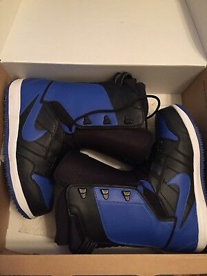 Nike Snowboard Boots Size 9.5