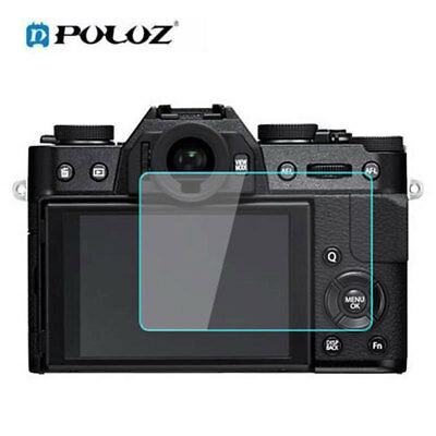 For Fujifilm X-T20 X-T10 X-A2 X-E3 X30 Tempered Glass Camera Screen Protector