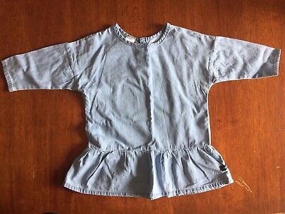Bonds Baby Girl Top Size 00