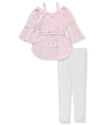 Star Ride Girls' 2-Piece Outfit