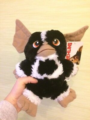 Mohawk 7/10'' Gremlins Movie Plush Soft Toy Mogwai Monster