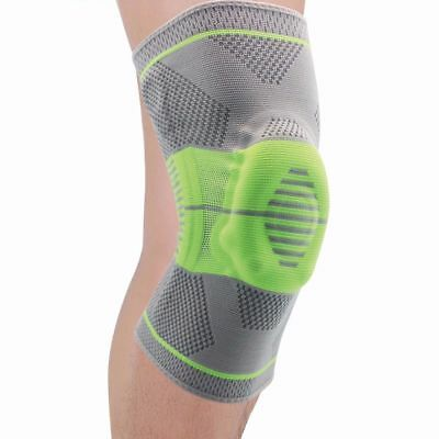 Knee Protection Compression Sleeve + Recovery Support Injury Prevention - S,M,L
