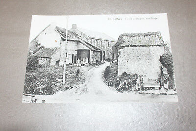 Reproduction Photo +- 20 x 30,5 cm Vintage Jalhay  (n°17)