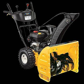 "Cub Cadet Snow Thrower CC-524WE 24"" Two-Stage 208cc OHV Engine 21"" CC-524WE-SD"
