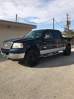 2005 Ford F-150  2005 ford F-150 Crew Cab 20 **We sell all cars @ NO RESERVE! ** Great Deals!