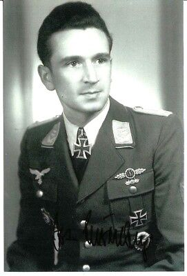WW2 LUFTWAFFE BOMBER COMMANDER LUXENBERGER KNIGHTS CROSS DKiG FFCiG EASTERN FRNT