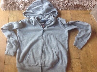 Girls Ralph Lauren Tracksuit Hoodie Joggers Age 10 Years
