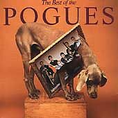 The Best Of The Pogues - Greatest Hits Cd - Fairytale Of New York / Irish Rover