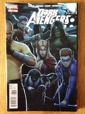 Dark Avengers issue 183 (VF) from January 2013 - postage discounts apply