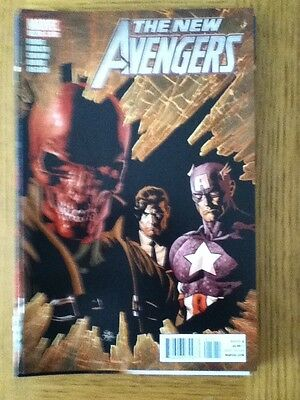 New Avengers (VF) issue 12 from July 2011 - postage discounts apply