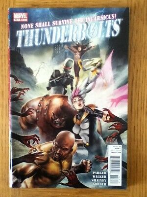 Thunderbolts (Luke Cage) issue 157 (VF) - July 2011 - discounted postage