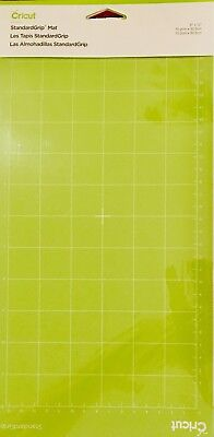 CRICUT ADHESIVE CUTTING MAT 6in x 12in  TWO MATS CODE 2001972