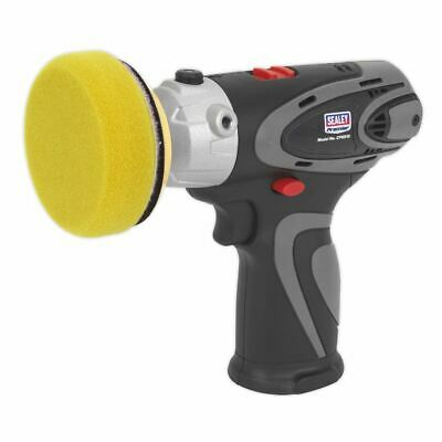 Sealey CP6015 Cordless Polisher/Sander 14.4V Lithium-ion - Body Only