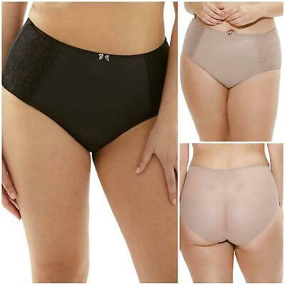 Sculptresse by Panache Chi Chi Deep High Waist Brief Knickers 7692