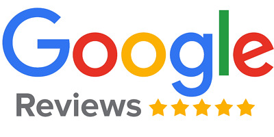 One 5-star Google review