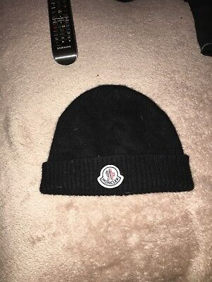 Small Sized Moncler Hat