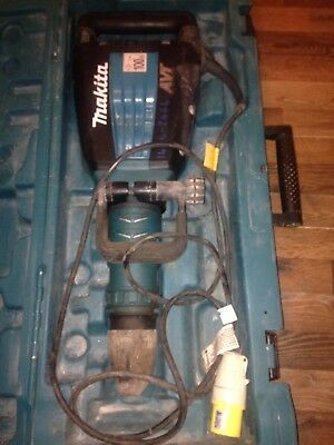 Makita HM1214C ATV 110V DEMOLITION BREAKER