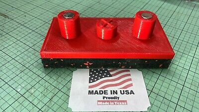 Tesla Model X Jack Pad Adapter Lift Point Pad For Tire Service Tire Change Tool