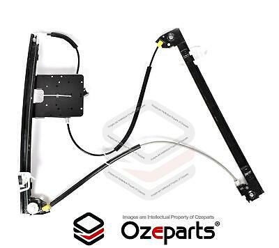 FRONT RH Right Electric Window Regulator No Motor For Ford Territory SX SY 04~08