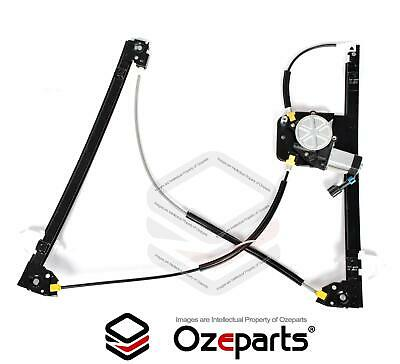 FRONT RH RHS Right Window Regulator With Motor Ford Territory SX SY SZ 04~17