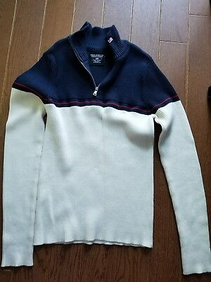 Polo Jeans Ralph Lauren sweater sz m