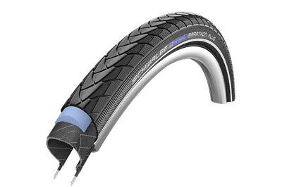 Schwalbe Marathon Plus Wheelchair Tyre With Kevlar Guard Puncture Protection