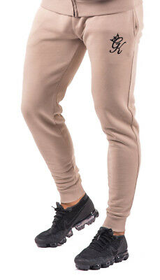b853899d GYM KING JOGGERS Core Tracksuit Bottoms - Nomad - £19.99 | PicClick UK