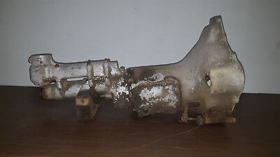 early mg midget austin healey sprite morris minor transmission gearbox