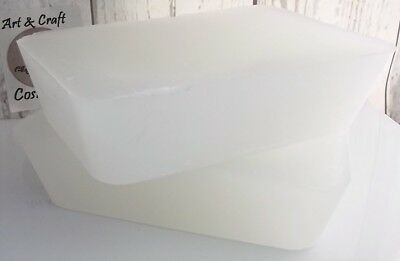 Paraffin Wax Unscented Refined Hard Pure Raw Waxing Soap Beauty Candle Making