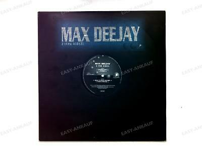 Max Deejay - 2 (The Vibes) GER Maxi 1997 /3