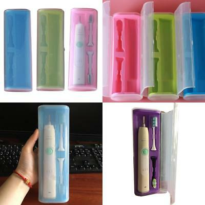 For Oral-B Electric Toothbrush Holder Cover Case Traveling Portable Brush Box UK