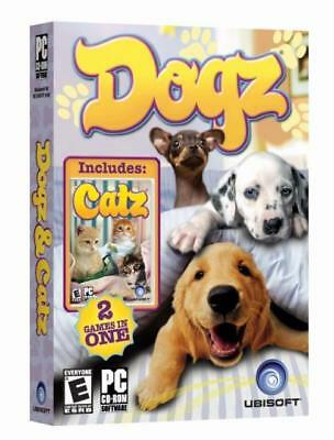 Petz: Dogz and Catz - PC
