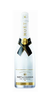 (€63,45/L) MOET & CHANDON Champagne Ice Imperial 0,75 l