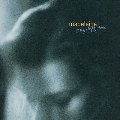 Madeleine Peyroux - Dreamland [New Vinyl LP] Holland - Import