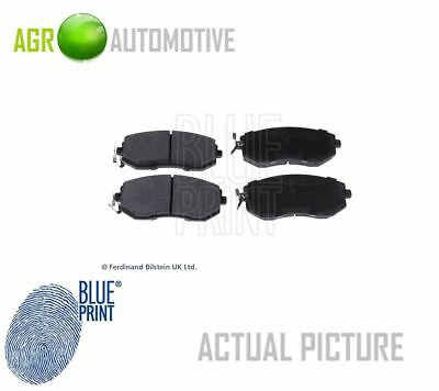 Blue Print Front Brake Pads Set Braking Pads Oe Replacement Adt342196