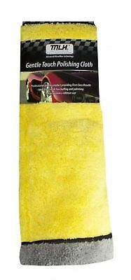 MLH Car Gentle Touch Polishing Cloth 64MLH803 Free Shipping!