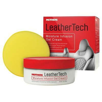 Mothers Leather Cream Moisture-Rich Conditioner 200g 656310 Free Shipping!