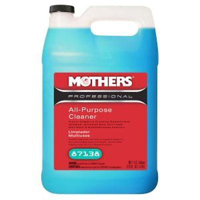 Mothers Professional All-Purpose Cleaner 7287138 Free Shipping!