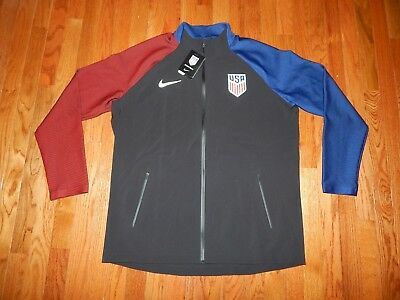 nike usa elite revolution jacket