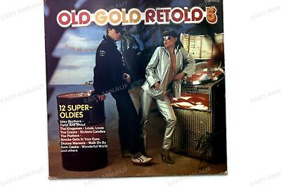 Various - Old Gold Retold 5 GER LP 1980 /4