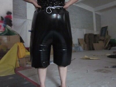 Inflatable shorts ,,do it yourself Kit