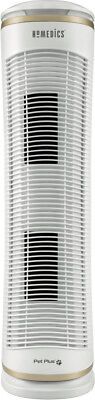 NEW Homedics ATPET02AU Pet Plus Air Cleaner and Purifier
