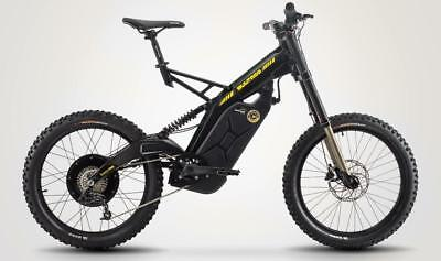 Bultaco Brinco RB Electric Mountain Bike off road Moto-bike electric bike e bike