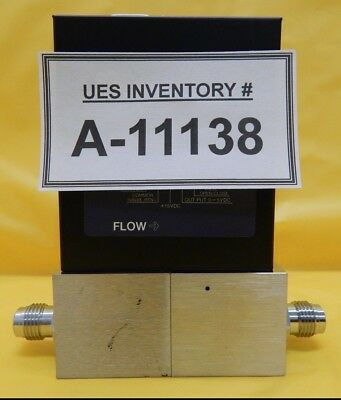 Aera FC-7810CD Mass Flow Controller MFC Novellus 22-117954-00 Used Working