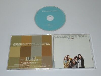 Collective Soul/Collective Soul (Atlantic 7567-82745-2) CD Album