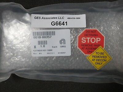 AMAT Applied Materials 0010-00357 Flat Finder New
